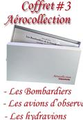 Aero collection coffret 3
