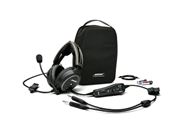 Bose A20 Headset - ANR Aviation Headset with Bluetooth® and GA plugs