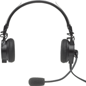 Airman 850 aviation headset