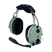 Casque avion H10-60C