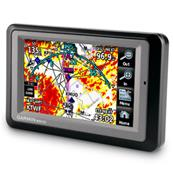 GPS aviation AERA 550 Europe
