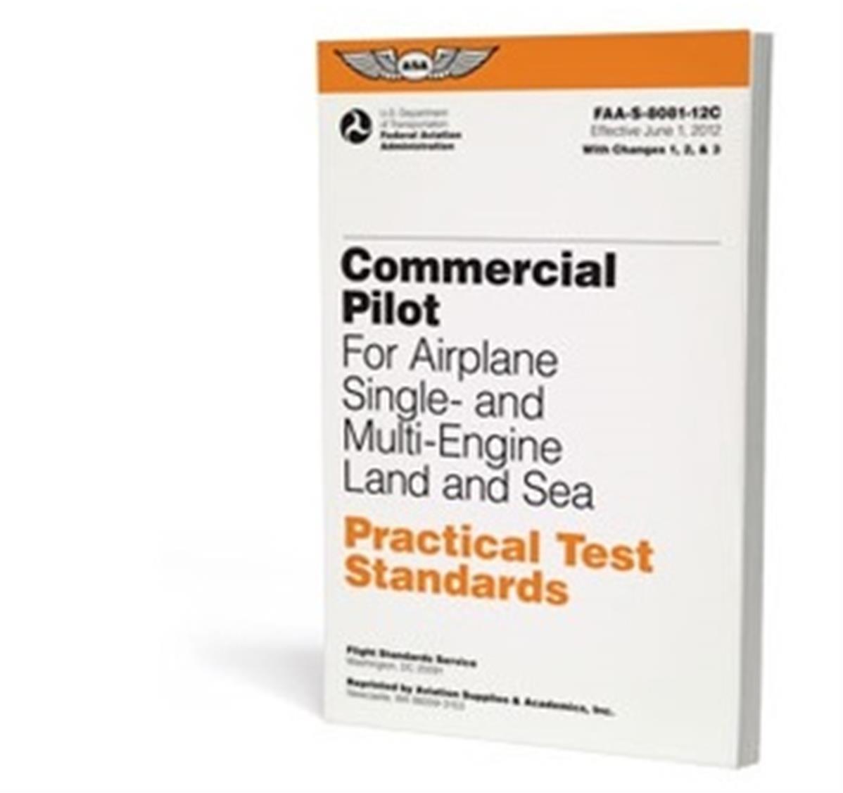 pilotshop airman certification standards