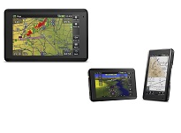 Aviation Garmin GPS