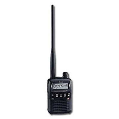 Icom IC-R6 portable receiver