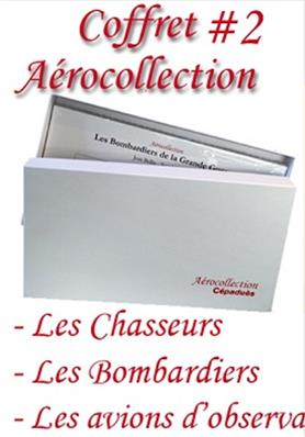 Aero collection coffret 2