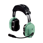 Casque avion H20-10