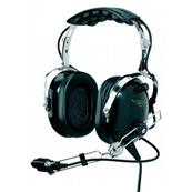 Casque avion P51