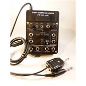 Intercom portable PA400-ASC