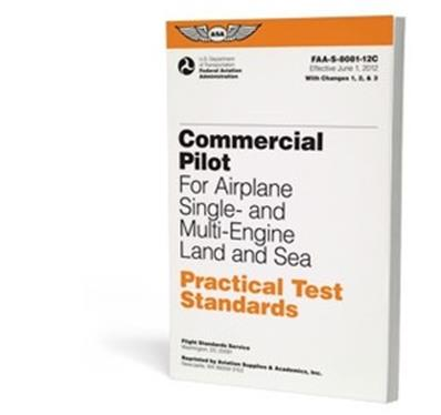 Airman Certification Standards