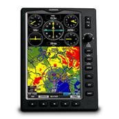 GPS aviation GPSMAP 695