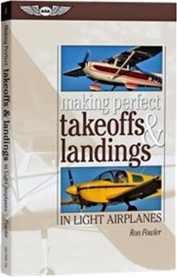 Making perfect take-offs and Landings