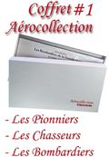 Aero collection coffret 1