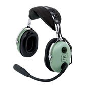 Casque avion H10-13S
