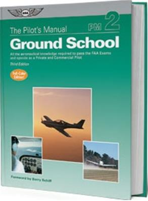 The Pilots Manual Vol 2 Ground school