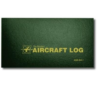 Carnet avion couverture souple