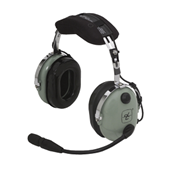 Casque avion H10-20