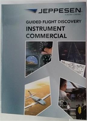 Instrument / Commercial Manual