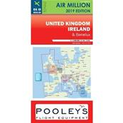 Carte VFR UK Air Million 2020