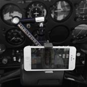 Support fixation yoke pour Smartphone