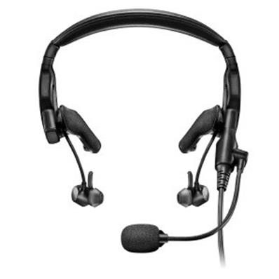 ProFlight serie 2 Bose ANR headset with XLR5 plug and Bluetooth